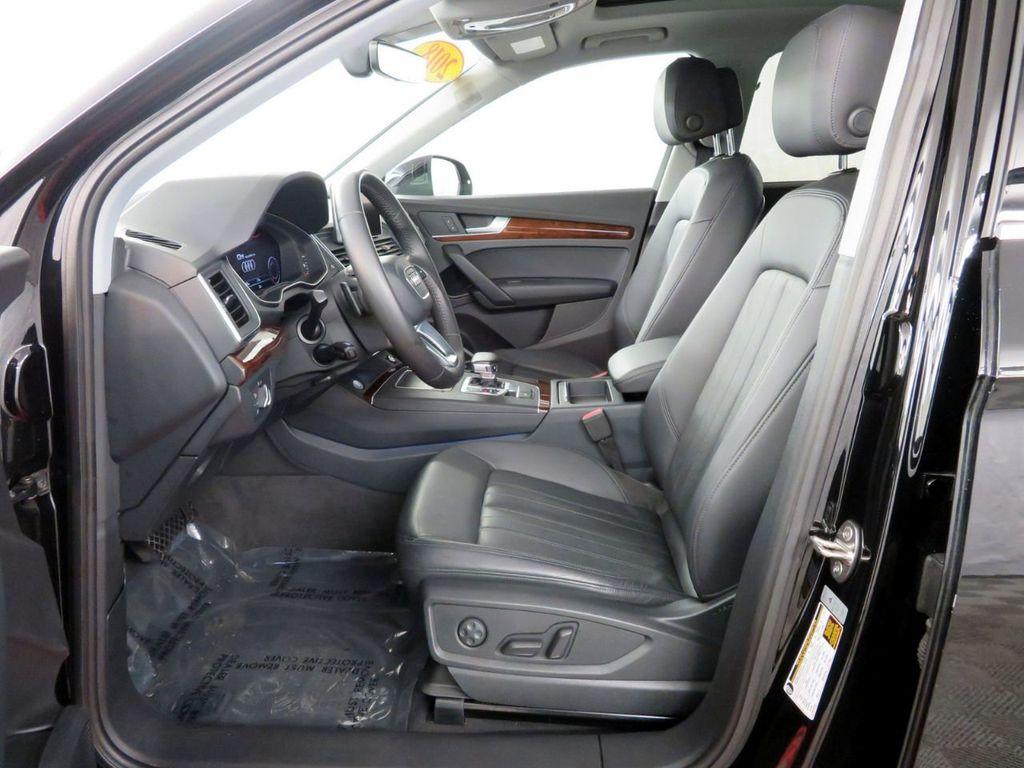 2018 Audi Q5 2.0 TFSI Premium Plus - 18557890 - 7