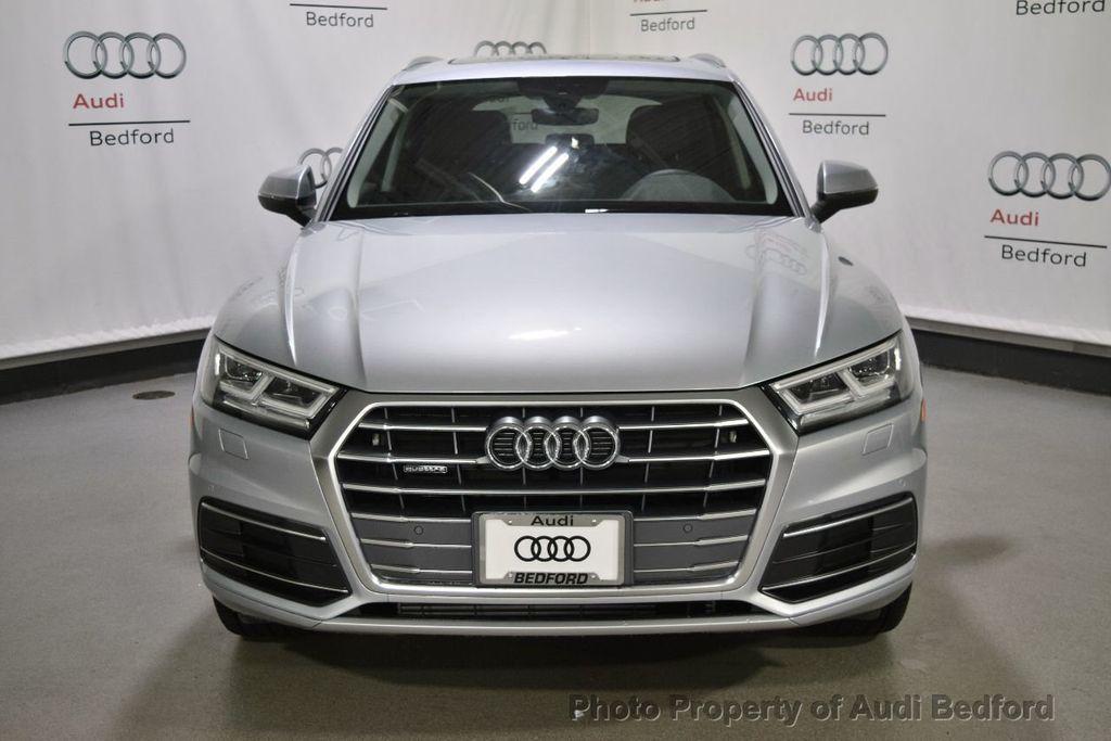 2018 Used Audi Q5 2 0 TFSI Premium Plus SUV for Sale in
