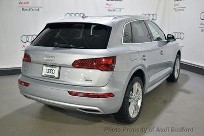 2018 Audi Q5 2.0 TFSI Premium Plus SUV - Click to see full-size photo viewer