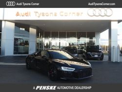 2018 Audi R8 Coupe - WUABAAFX1J7902314