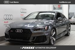 2018 Audi RS 5 Coupe - WUAPWAF56JA905010