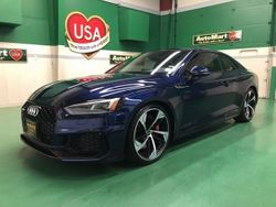 2018 Audi RS 5 Coupe - WUAPWAF53JA902744