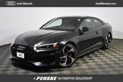 2018 Audi RS 5 Coupe - WUAPWAF54JA902400