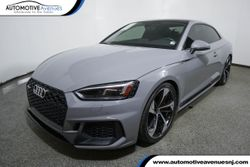 2018 Audi RS 5 Coupe - WUAPWAF56JA902544