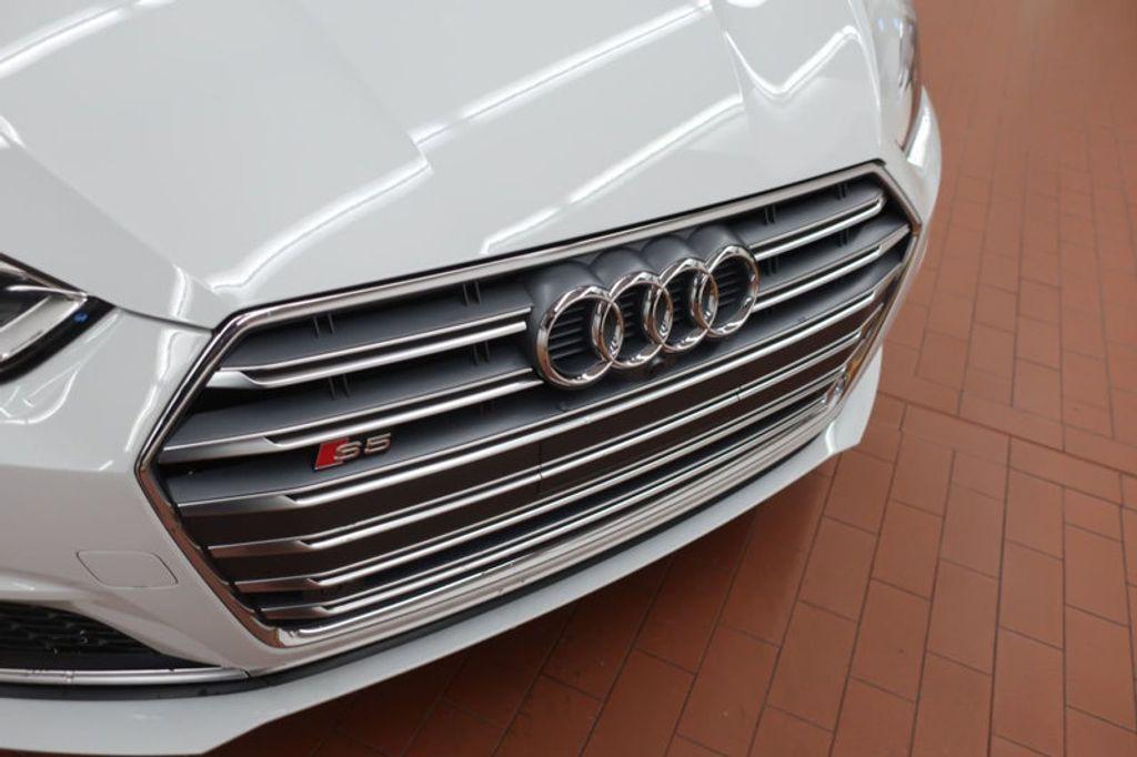 2018 Audi S5 Sportback SPORTBACK 3.0 TFSI PRESTIGE - 17299774 - 9