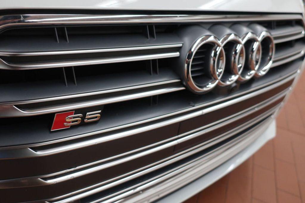 2018 Audi S5 Sportback SPORTBACK 3.0 TFSI PRESTIGE - 17299774 - 10