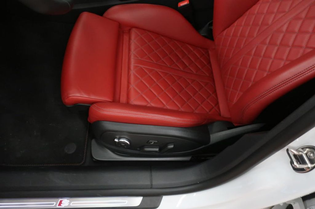 2018 Audi S5 Sportback SPORTBACK 3.0 TFSI PRESTIGE - 17299774 - 18