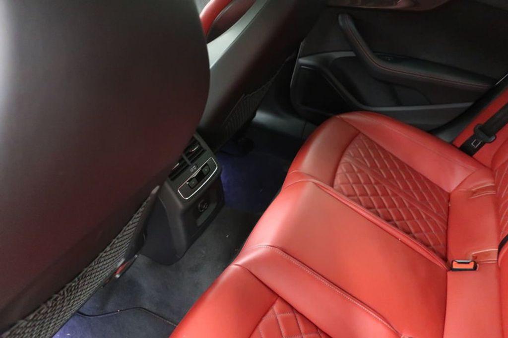 2018 Audi S5 Sportback SPORTBACK 3.0 TFSI PRESTIGE - 17299774 - 26