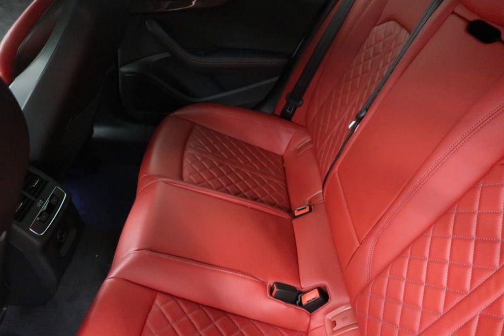 2018 Audi S5 Sportback SPORTBACK 3.0 TFSI PRESTIGE - 17299774 - 27