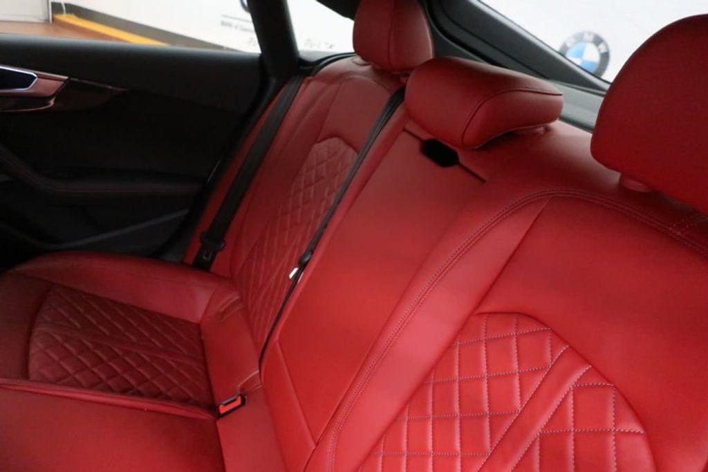 2018 Audi S5 Sportback SPORTBACK 3.0 TFSI PRESTIGE - 17299774 - 28