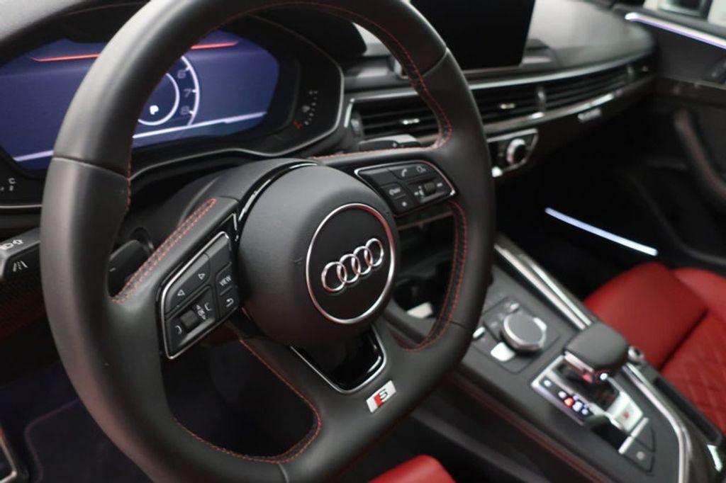 2018 Audi S5 Sportback SPORTBACK 3.0 TFSI PRESTIGE - 17299774 - 32