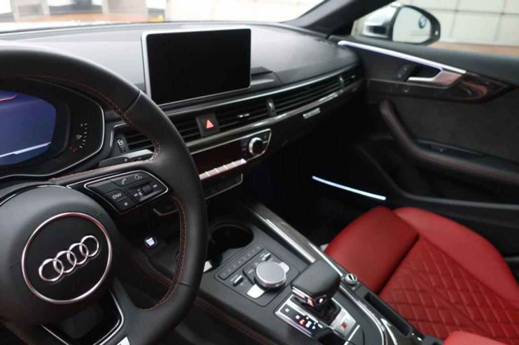 2018 Audi S5 Sportback SPORTBACK 3.0 TFSI PRESTIGE - 17299774 - 33