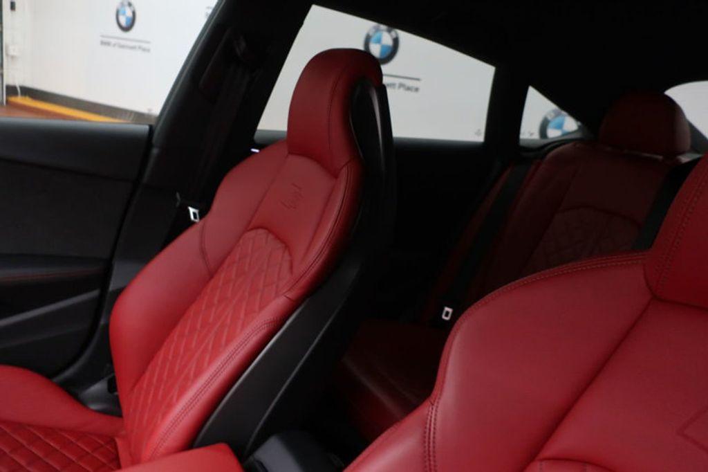 2018 Audi S5 Sportback SPORTBACK 3.0 TFSI PRESTIGE - 17299774 - 36