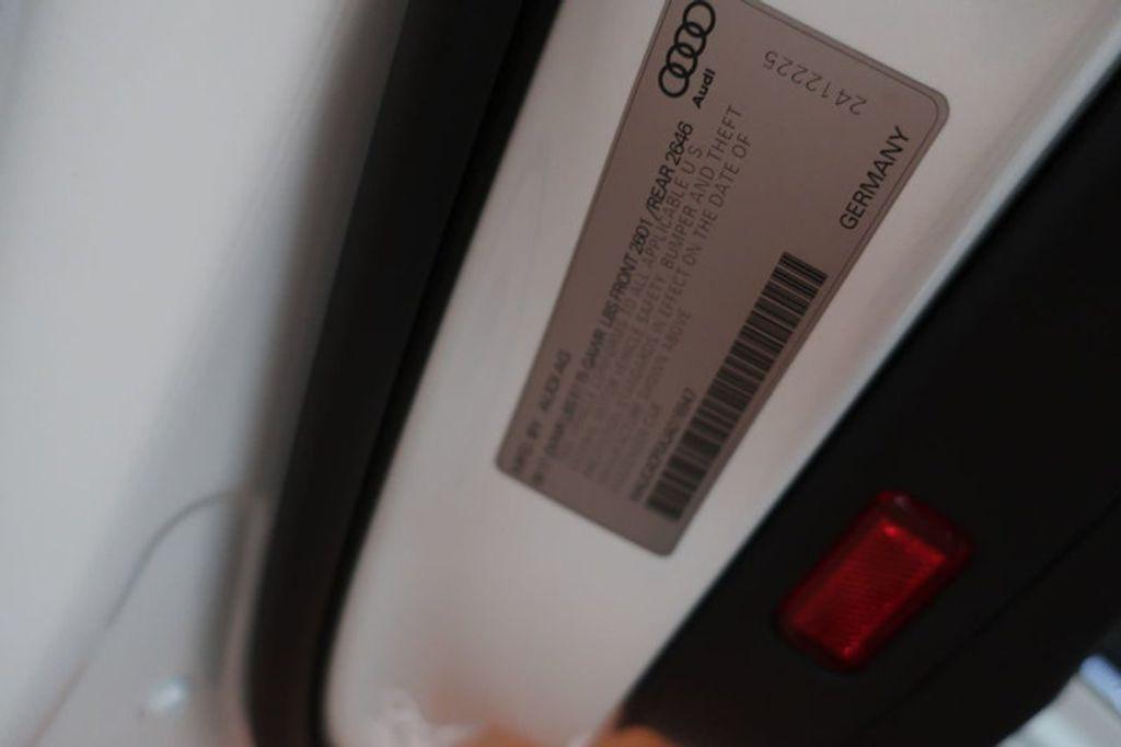 2018 Audi S5 Sportback SPORTBACK 3.0 TFSI PRESTIGE - 17299774 - 38