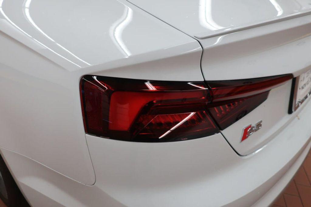 2018 Audi S5 Sportback SPORTBACK 3.0 TFSI PRESTIGE - 17299774 - 3