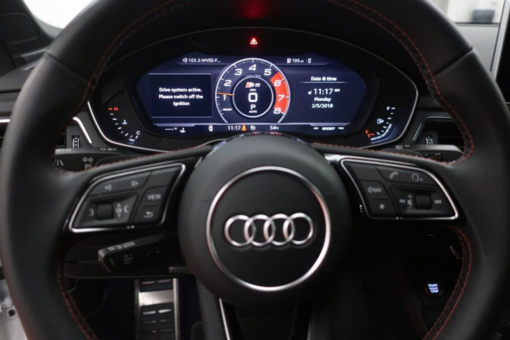 2018 Audi S5 Sportback SPORTBACK 3.0 TFSI PRESTIGE - 17299774 - 39