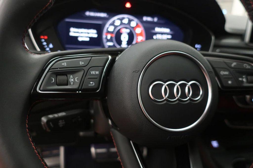 2018 Audi S5 Sportback SPORTBACK 3.0 TFSI PRESTIGE - 17299774 - 40