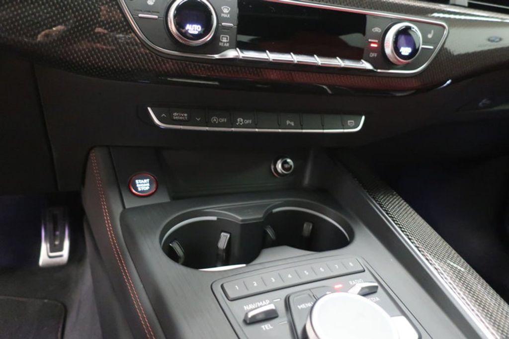 2018 Audi S5 Sportback SPORTBACK 3.0 TFSI PRESTIGE - 17299774 - 46