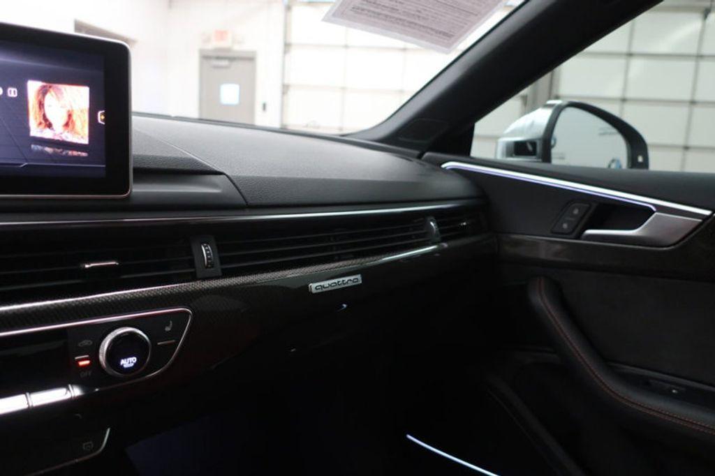 2018 Audi S5 Sportback SPORTBACK 3.0 TFSI PRESTIGE - 17299774 - 49