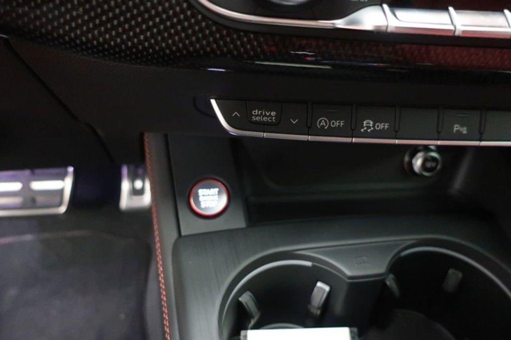2018 Audi S5 Sportback SPORTBACK 3.0 TFSI PRESTIGE - 17299774 - 50