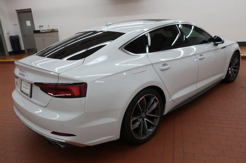 2018 Audi S5 Sportback SPORTBACK 3.0 TFSI PRESTIGE - 17299774 - 5