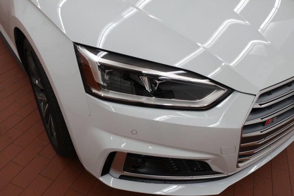 2018 Audi S5 Sportback SPORTBACK 3.0 TFSI PRESTIGE - 17299774 - 8