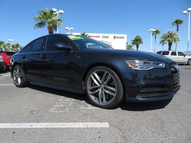 Audi S TFSI Premium Plus Sedan For Sale Las Vegas NV - Audi s6 for sale