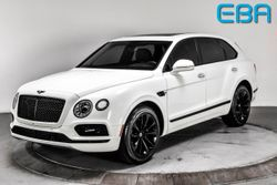 2018 Bentley Bentayga - SJAAC2ZV3JC021741