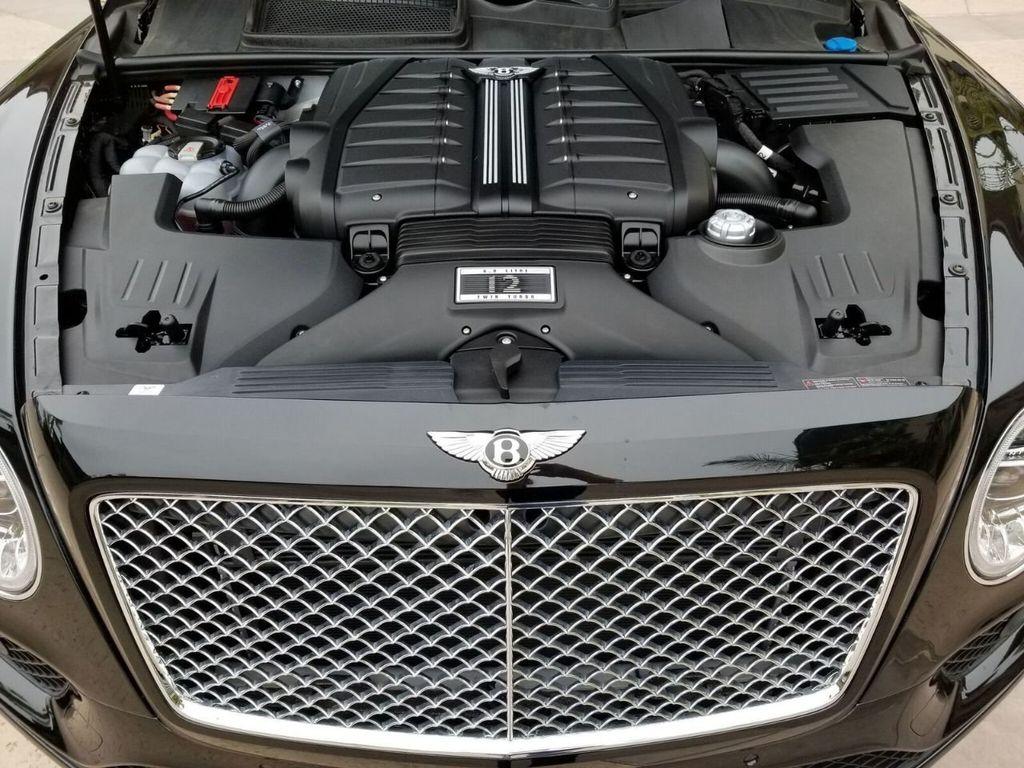 2018 Bentley Bentayga Onyx Edition AWD - 17887600 - 10