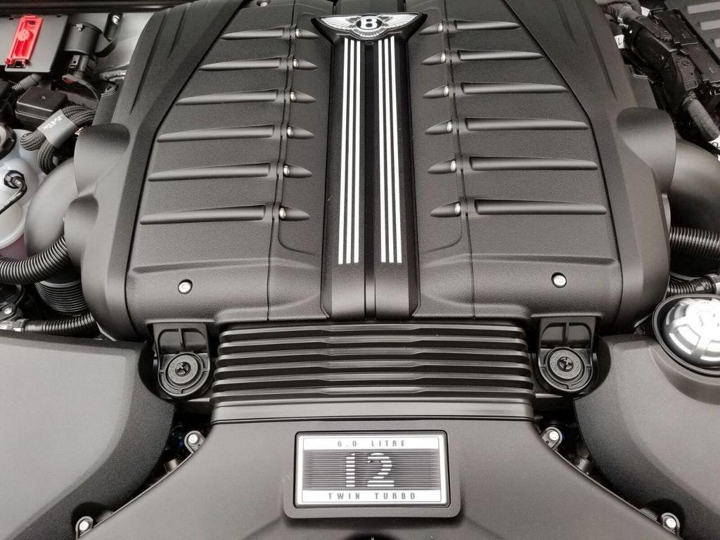2018 Bentley Bentayga Onyx Edition AWD - 17887600 - 11