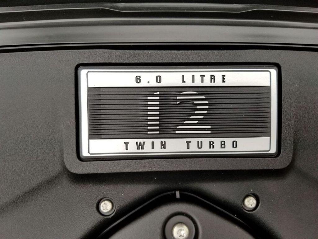 2018 Bentley Bentayga Onyx Edition AWD - 17887600 - 12