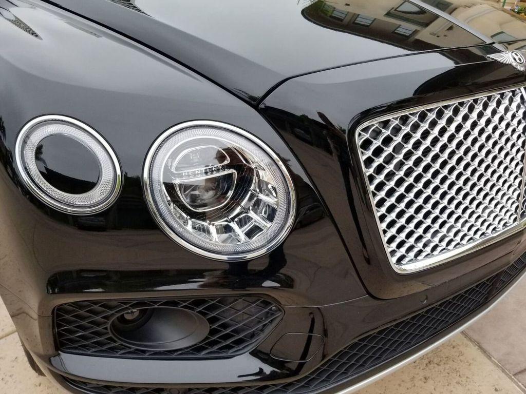 2018 Bentley Bentayga Onyx Edition AWD - 17887600 - 13
