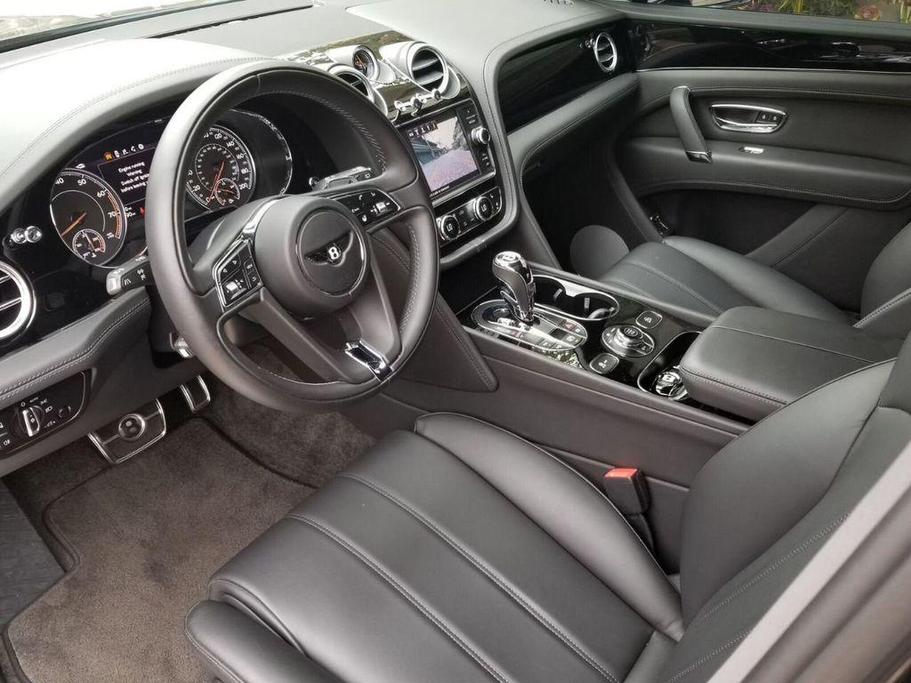 2018 Bentley Bentayga Onyx Edition AWD - 17887600 - 14