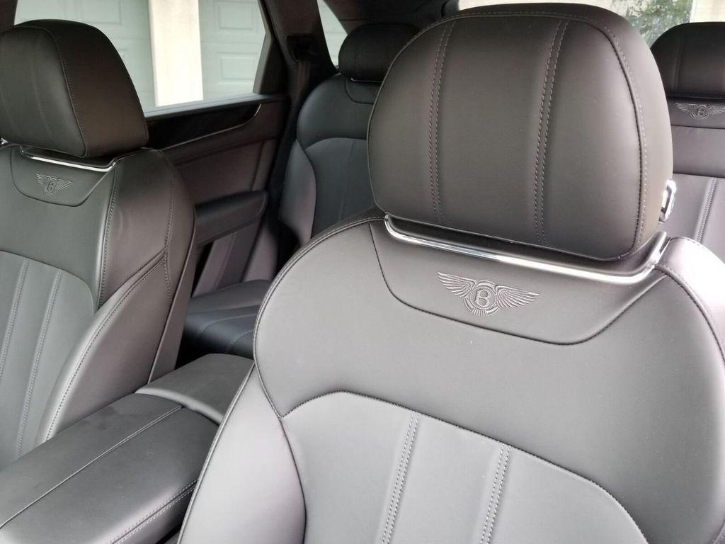 2018 Bentley Bentayga Onyx Edition AWD - 17887600 - 15
