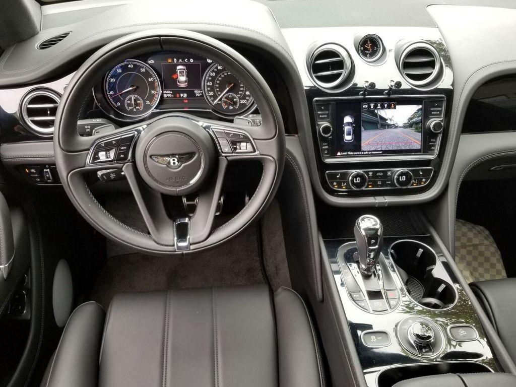 2018 Bentley Bentayga Onyx Edition AWD - 17887600 - 16