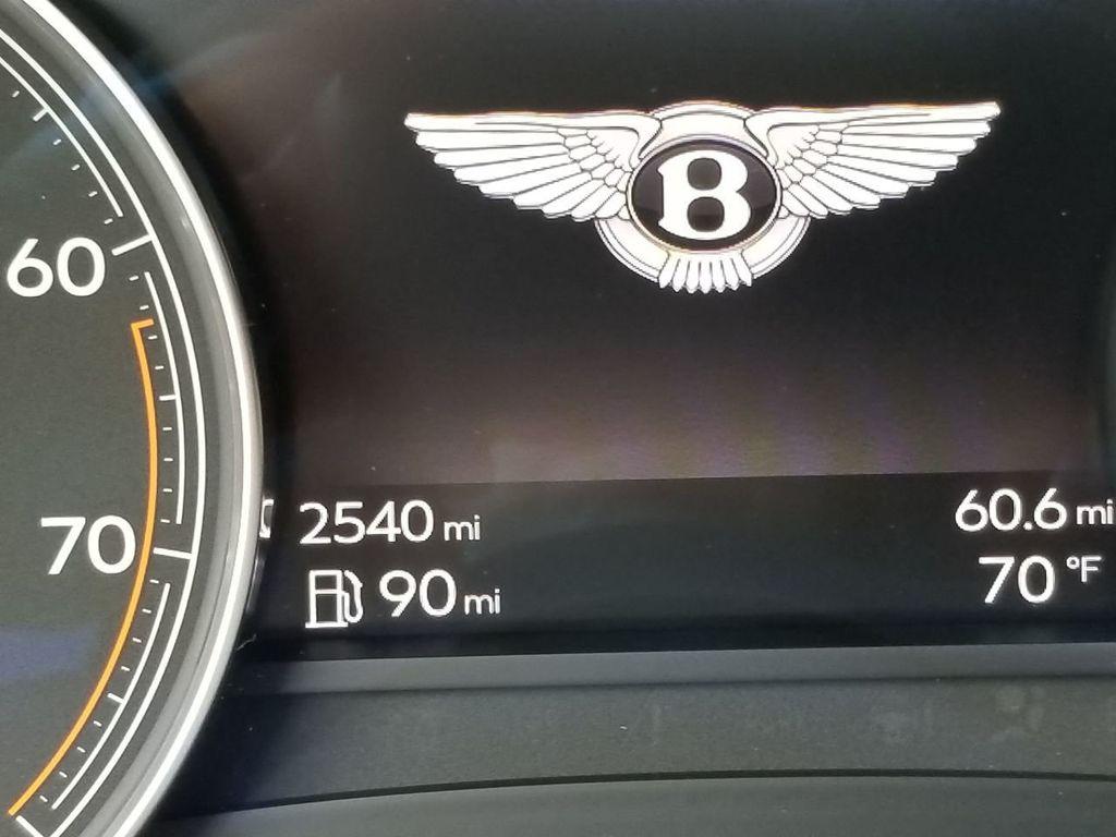 2018 Bentley Bentayga Onyx Edition AWD - 17887600 - 17