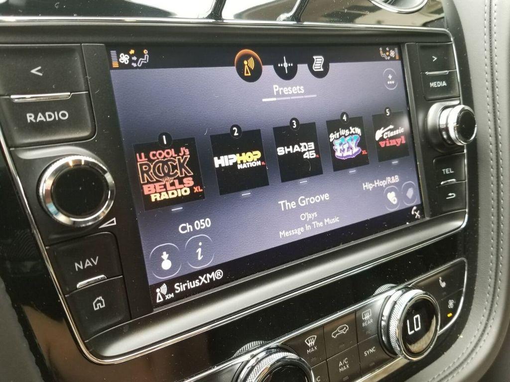 2018 Bentley Bentayga Onyx Edition AWD - 17887600 - 19