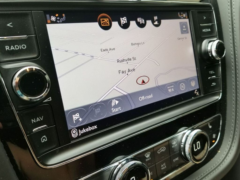 2018 Bentley Bentayga Onyx Edition AWD - 17887600 - 20