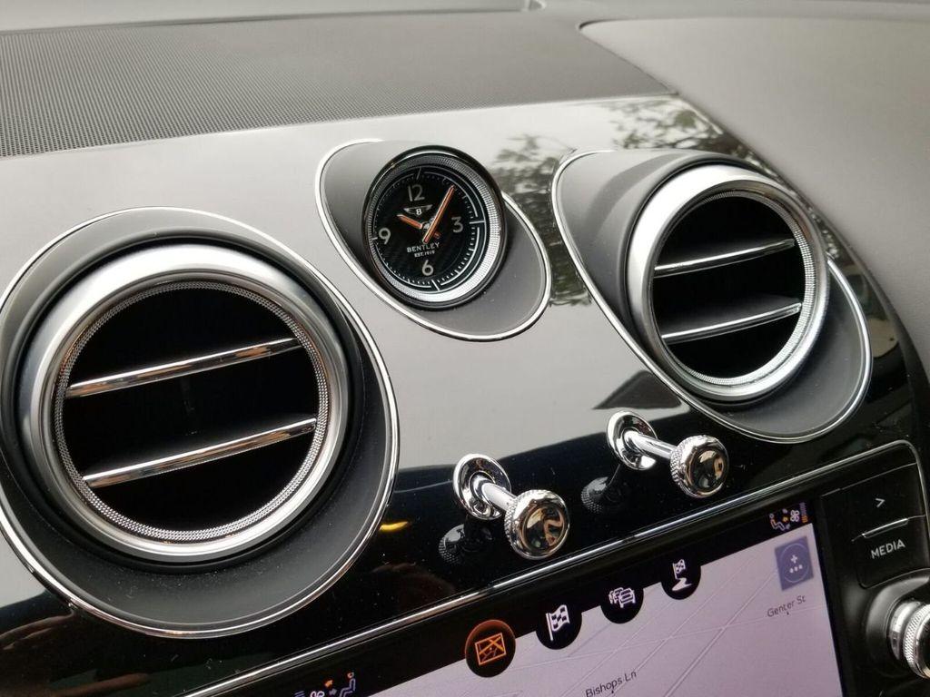 2018 Bentley Bentayga Onyx Edition AWD - 17887600 - 22