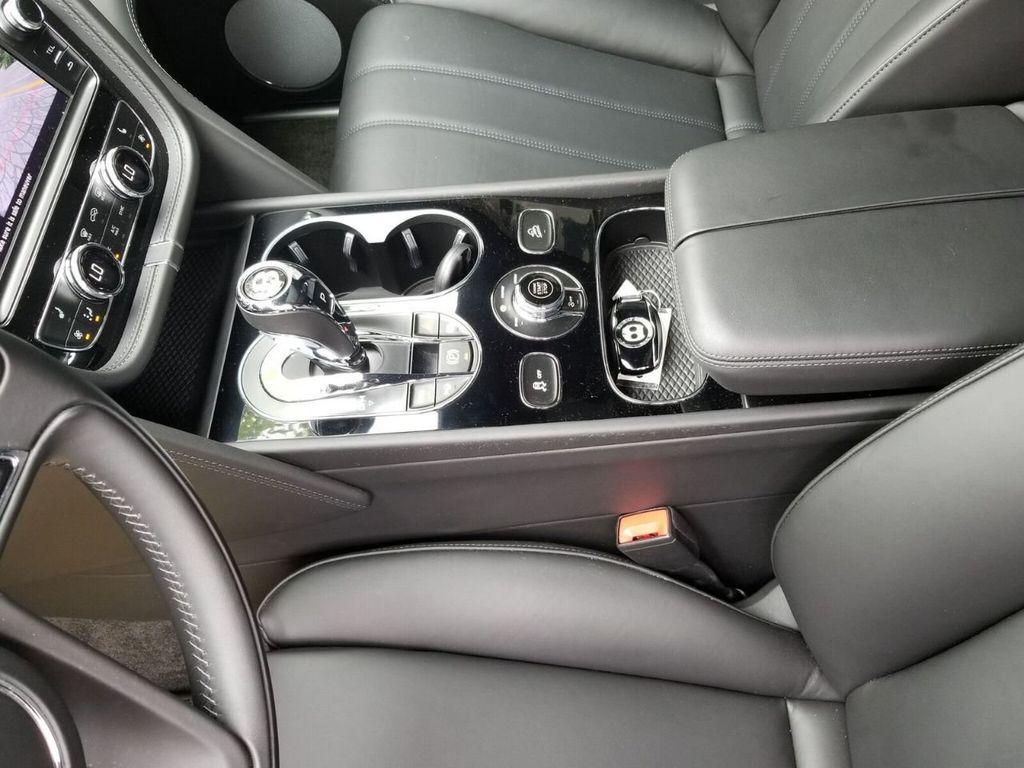 2018 Bentley Bentayga Onyx Edition AWD - 17887600 - 26