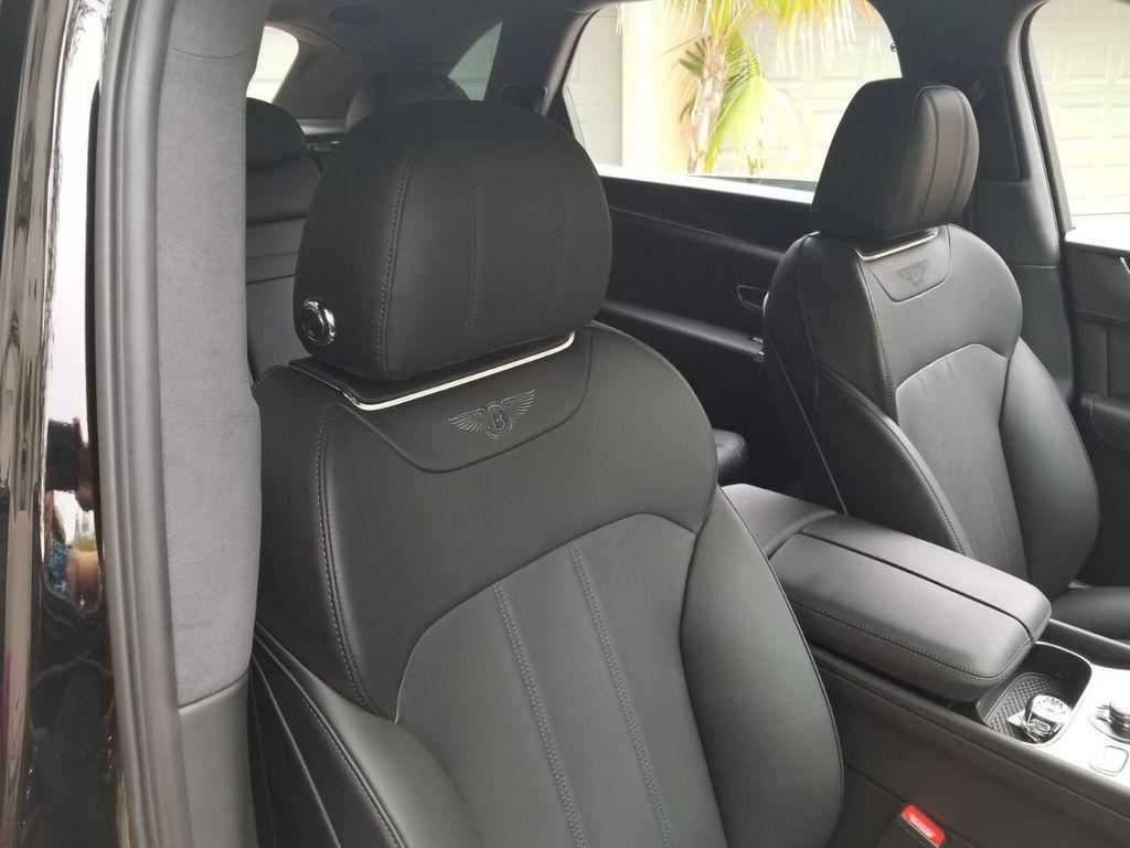 2018 Bentley Bentayga Onyx Edition AWD - 17887600 - 31