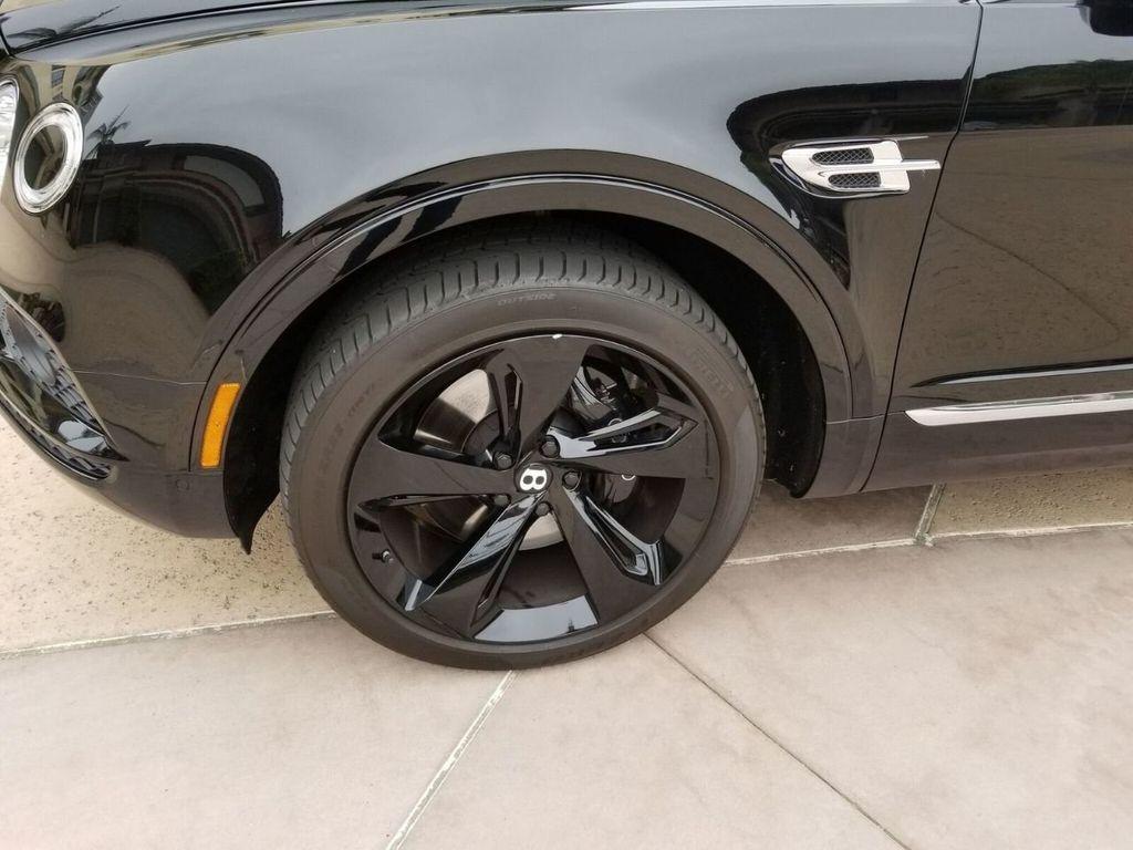 2018 Bentley Bentayga Onyx Edition AWD - 17887600 - 40