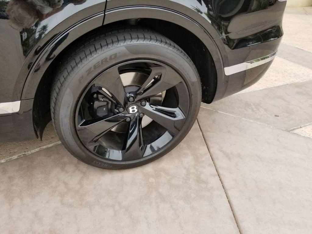 2018 Bentley Bentayga Onyx Edition AWD - 17887600 - 41