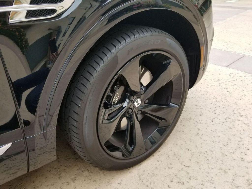 2018 Bentley Bentayga Onyx Edition AWD - 17887600 - 42