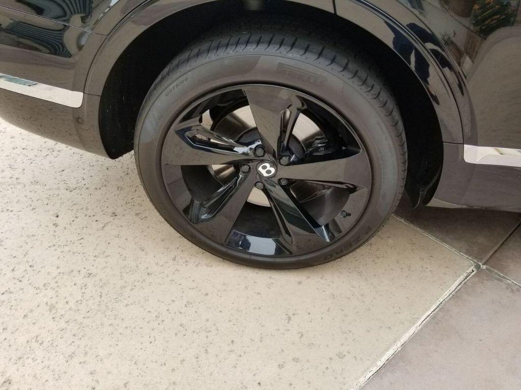 2018 Bentley Bentayga Onyx Edition AWD - 17887600 - 43