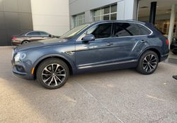 2018 Bentley Bentayga Onyx W12 - SJAAC2ZV4JC019755