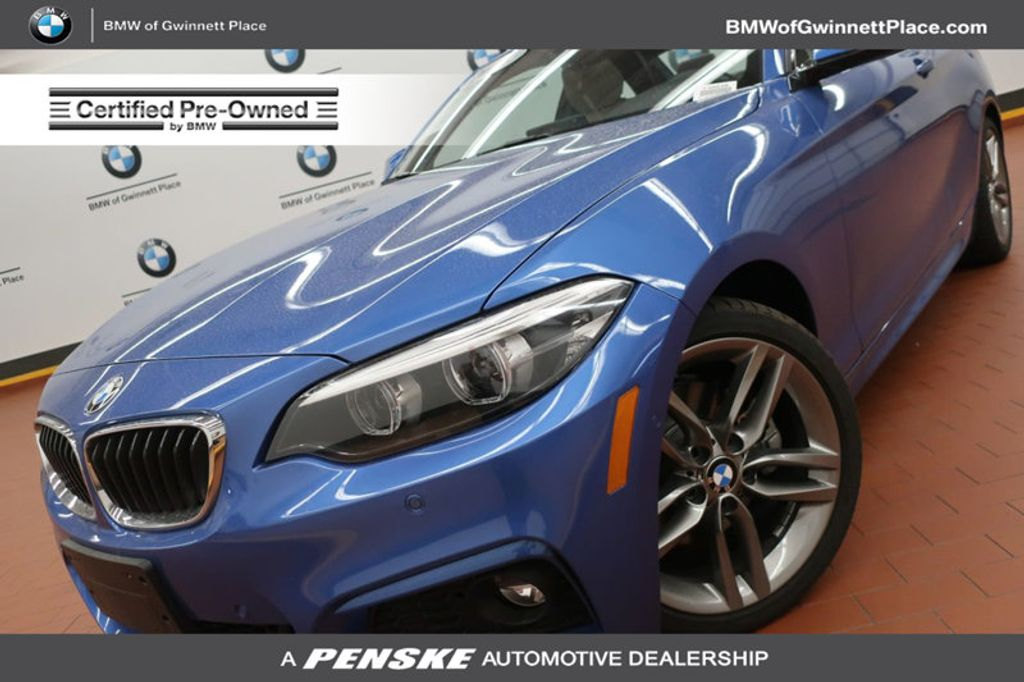 Dealer Video - 2018 BMW 2 Series 230i - 17732474