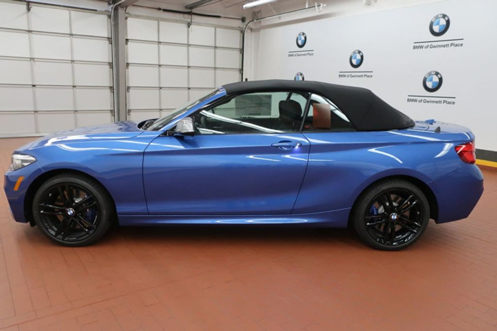 2018 BMW 2 Series M240i - 17034317 - 1