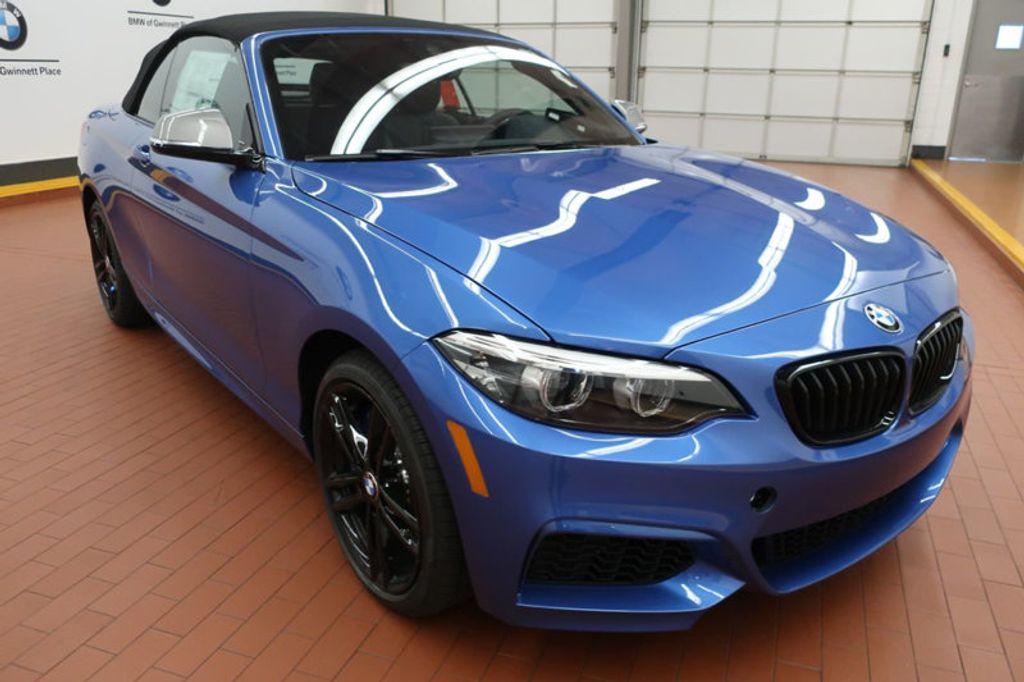 2018 BMW 2 Series M240i - 17034317 - 6