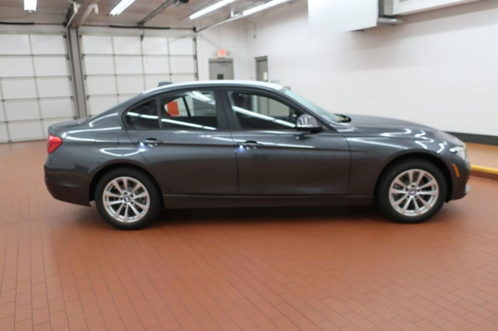 2018 Used Bmw 3 Series 320i At United Bmw Serving Atlanta